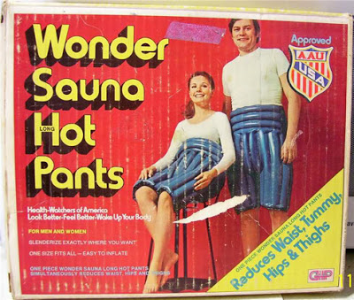 CLUB GIGGLE hot-pants Club Giggle's Top 5 Moronic Products