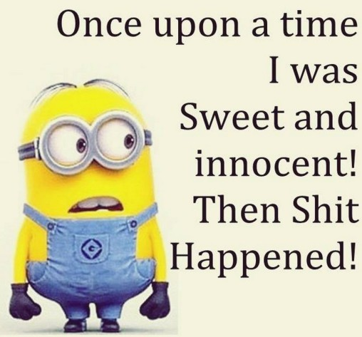 CLUB GIGGLE life-is-hard 10 Minion Jokes Of The Day  3/30/17