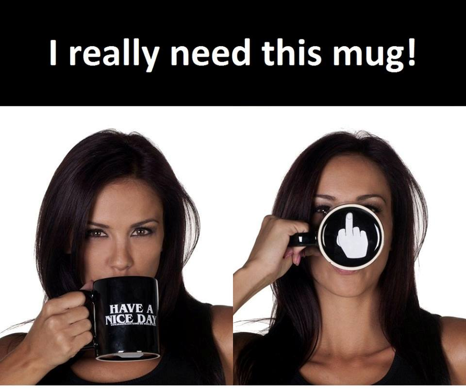 CLUB GIGGLE 1068 I really need this mug 4/10/2017