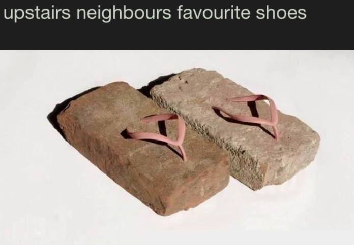 CLUB GIGGLE 1378 Upstairs Neighbor's Favourite Shoes 4/5/2017