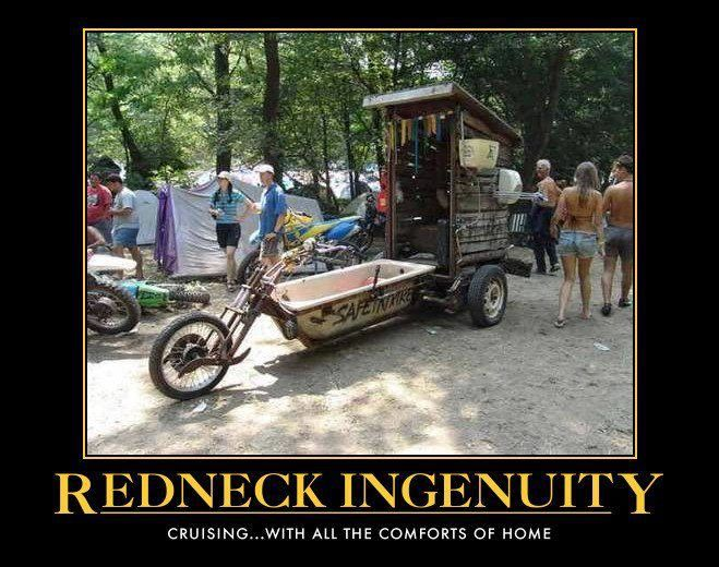 CLUB GIGGLE 384 10 Red Neck Memes Of The Day