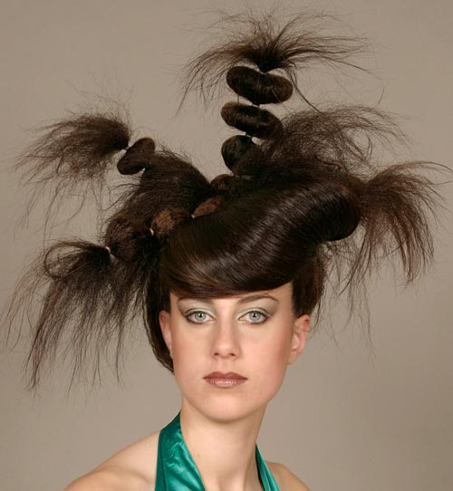 CLUB GIGGLE dogturd Club Giggle's Top 5 Freaky Hair Styles That Are Freaking Us Out