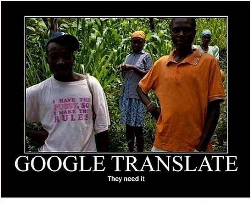 CLUB GIGGLE google-translate Google translate They Need It 4/9/2017