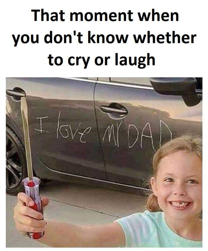 CLUB GIGGLE i-love-dad 10 Funny Pictures of the day 4/24/2017