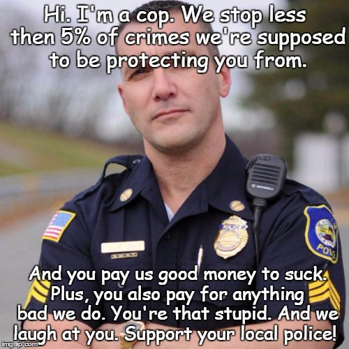 CLUB GIGGLE local-cop Club Giggle's Funny Police Pictures 4/13/2017