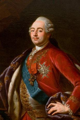 Fat boy Louis XVI