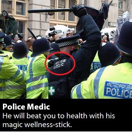 CLUB GIGGLE police-medic Club Giggle's Funny Police Pictures 4/13/2017