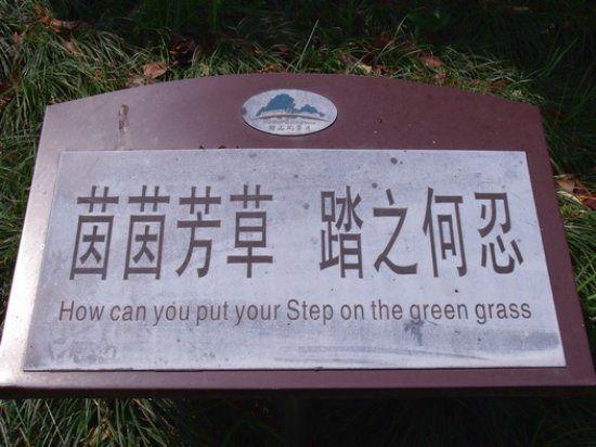 CLUB GIGGLE c00e643f0a788d8958d7a2b251e35cd7 30 Funny Chinese to English Translations