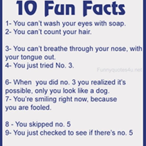 CLUB GIGGLE club-giggle-brings-you-10-fun-facts-51217-4920 Club Giggle Brings You 10 Fun Facts  5/12/17
