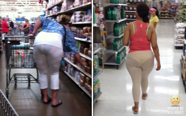 CLUB GIGGLE legg1 Club Giggle's 10 Worst Leggings Fail Ever