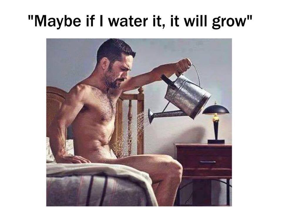 CLUB GIGGLE maybe-if-i-water-it-it-will-grow-572017-4445 Maybe If I Water It...It Will Grow5/7/2017