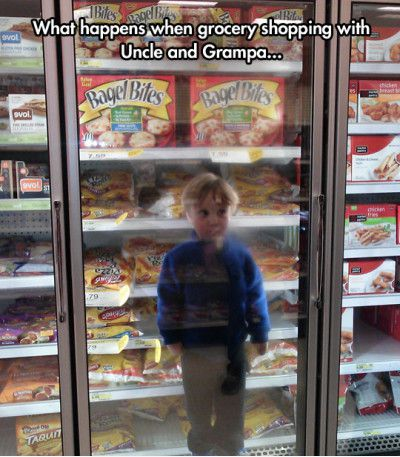 CLUB GIGGLE Funniest_Memes_what-happens-when-grocery-shopping-with_6412 Club Giggle Brings You 20 Funny Pictures For 6/30/17