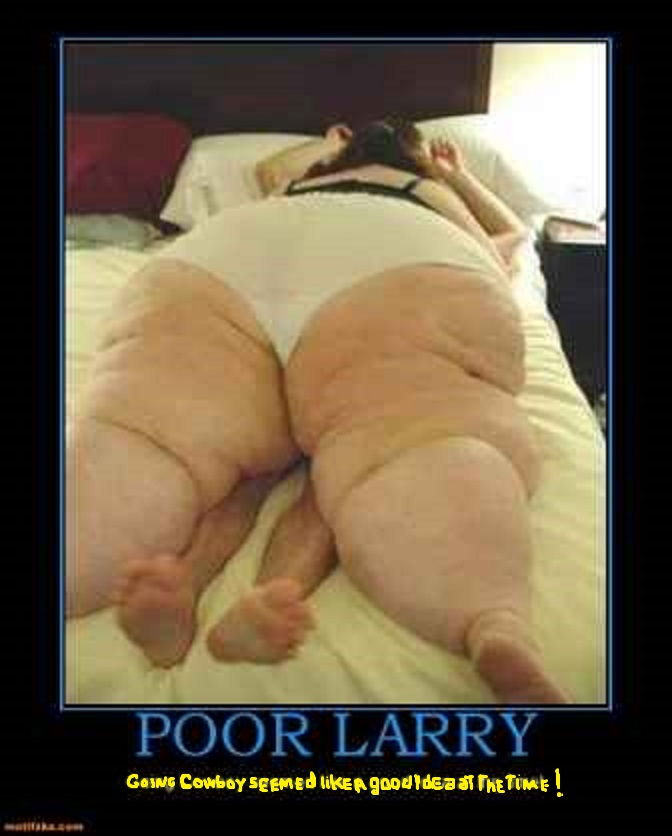 CLUB GIGGLE poor-larry-fat-woman-skinny-guy-demotivational-posters-1294791119 Club Giggle Brings You 15 Funny Pictures For The Day Of 6/7/17