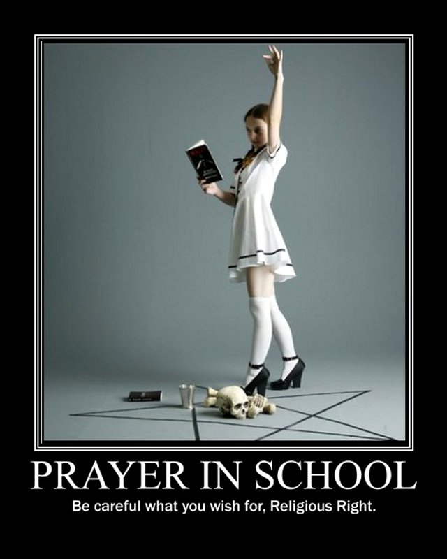 CLUB GIGGLE prayer-in-school Club Giggle Brings You 15 Funny Pictures For The Day Of 6/7/17