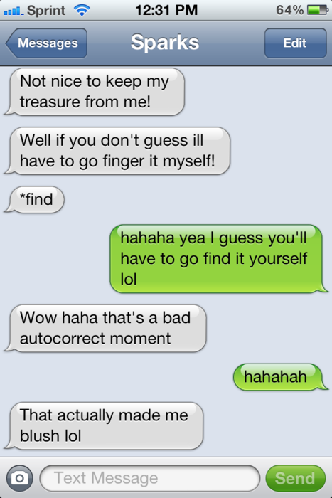 CLUB GIGGLE tumblrstupidautocorrect8 20 Embarrassing and funny Autocorrect fails of the week