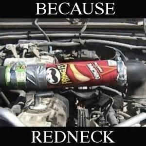 CLUB GIGGLE eb9f676f978bc6f1c921280e9a637046-pringles-can-car-repair Club Giggle's 62 Red Neck Inventions
