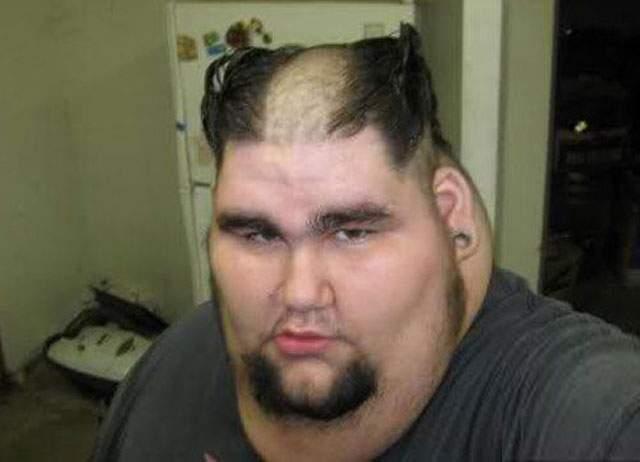CLUB GIGGLE klingon Club Giggle's 30 Worst Haircuts of All Time