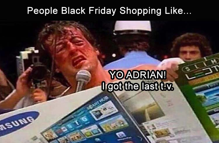 CLUB GIGGLE when-you-go-black-friday-shopping Funny Pictures Of The Day