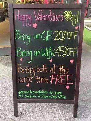 CLUB GIGGLE club-giggles-valentine-day-memes-to-laugh-at-13725 Club Giggle's Valentine Day Memes To Laugh At.......Club Giggle's Valentine Day Memes To Laugh At.......because love hurts