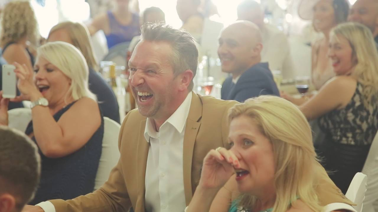 CLUB GIGGLE greatest-best-man-speech-ever GREATEST BEST MAN SPEECH EVER................