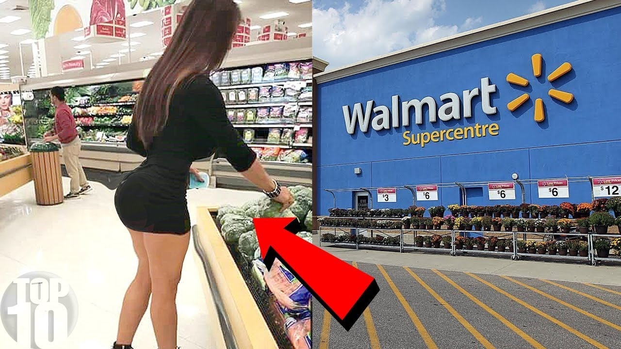 Inappropriate People At Walmart-7638