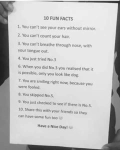 CLUB GIGGLE 28-240x300 15 Intresting Facts To Share With Friends