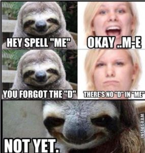 CLUB GIGGLE 1053-285x300 Club Giggle's 20 Wednesday Afternoon Memes For A Laugh With Your Coffee