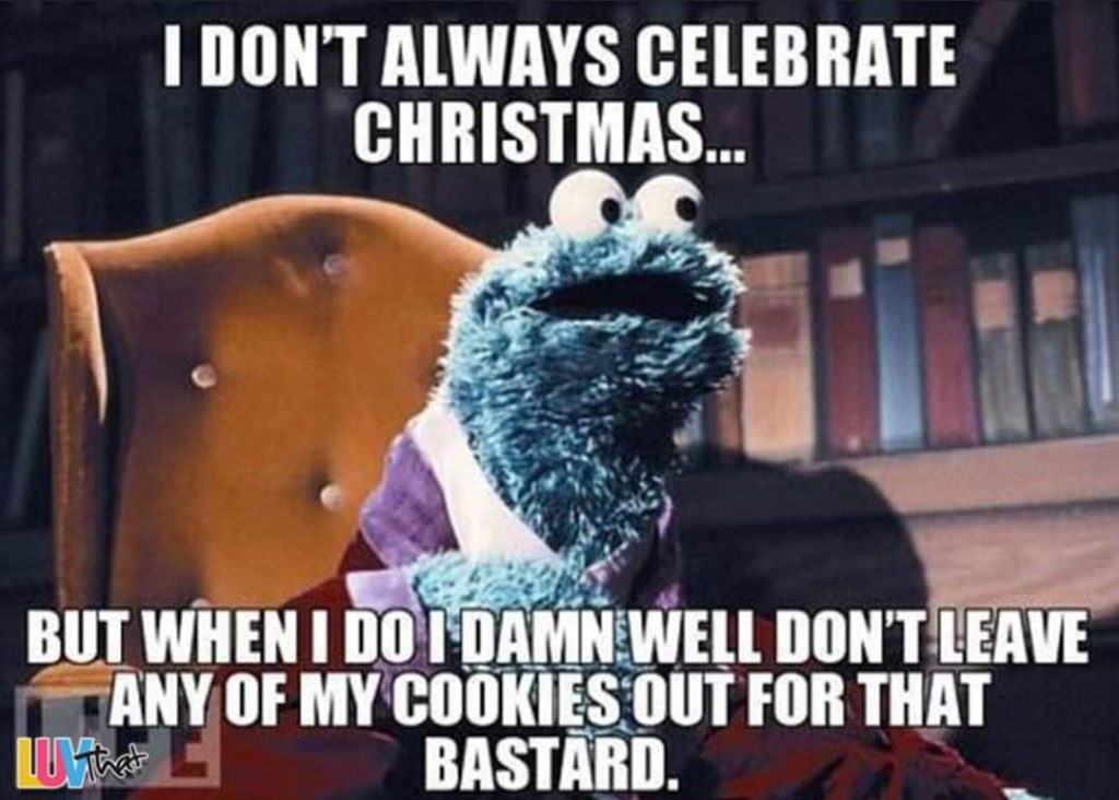 CLUB GIGGLE 79084001_1024792417889618_7594083597640794112_o-1024x732 Club Giggle's Sunday Memes While You Wait For The Holidays To Be Over.