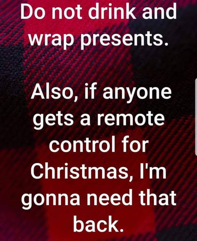 CLUB GIGGLE 80650051_2474305732833600_7727265624342134784_n-1 Club Giggle's Memes To Laugh At While You Pay Christmas Bills