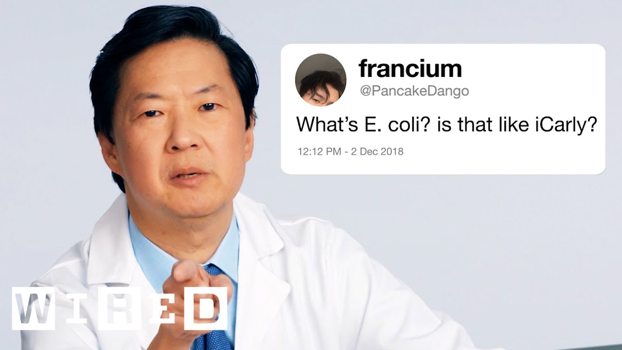 CLUB GIGGLE ken-jeong-answers-more-medical-q Ken Jeong Answers More Medical Questions From Twitter