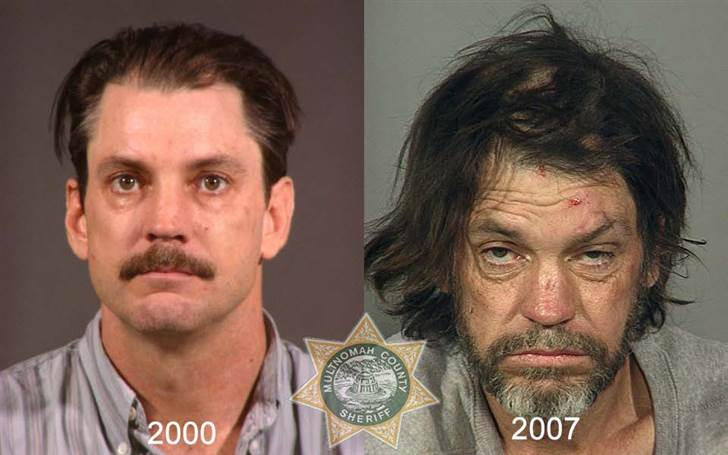 CLUB GIGGLE drug-addict2 16 Shocking before and after mugshots show the cost of drug addiction