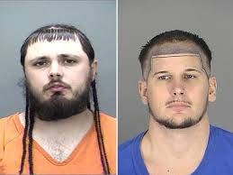 CLUB GIGGLE images-16 A hilarious collection of 31 funny mug shots on the Internet.