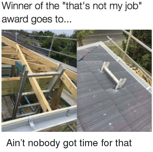 """CLUB GIGGLE winner-of-the-thats-not-my-job-award- 30 Best """"Not My Job!"""" funny Pictures on the Internet..."""