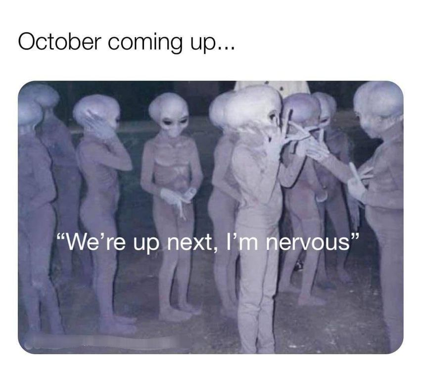 CLUB GIGGLE aliens-probingg 26 Funny Pictures Of The Week