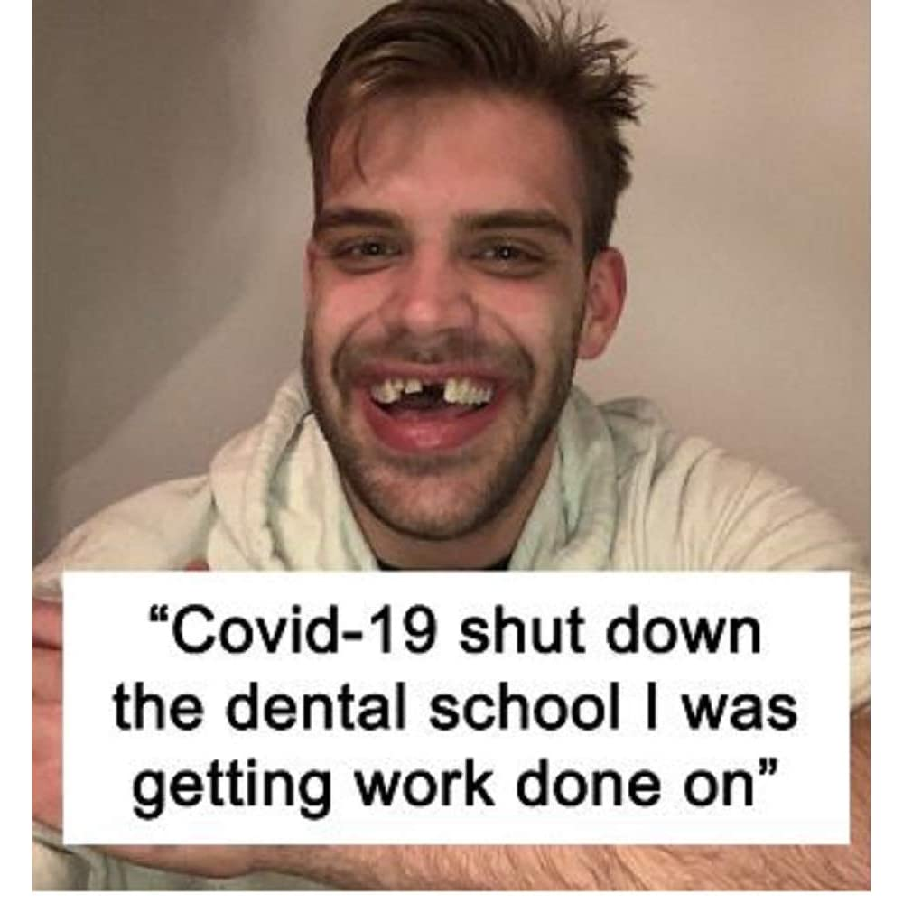 CLUB GIGGLE dental-school 25 Funny Pictures from the Dark Side