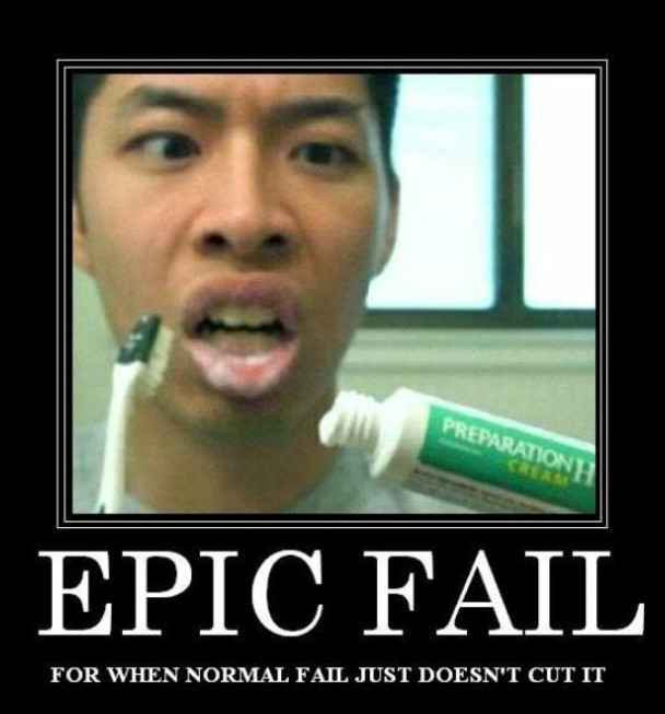 CLUB GIGGLE epic20 31 Epic Fails which Will Make Your Day.....