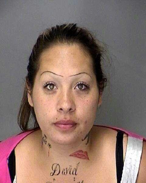 CLUB GIGGLE eyebrow-tattoo-fail 29 Angry Birds Eyebrow Tattoo Fails ....