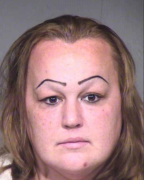 CLUB GIGGLE eyebrow-tattoo-fail4 29 Angry Birds Eyebrow Tattoo Fails ....