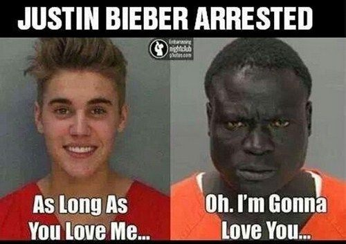 CLUB GIGGLE justin 25 Funny Pictures from the Dark Side