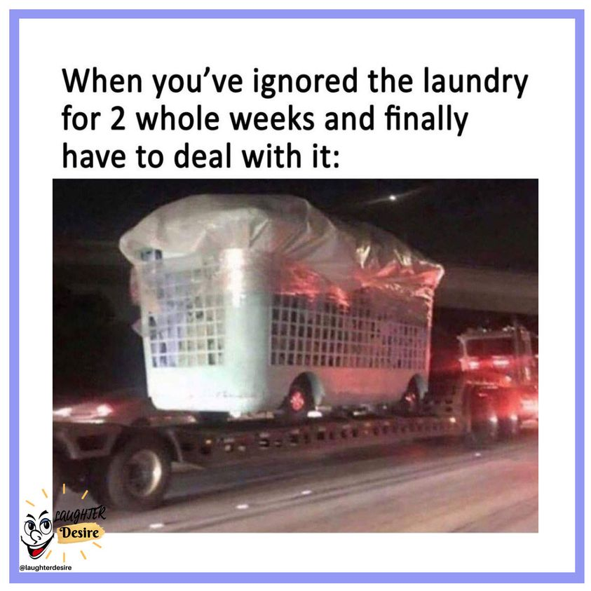CLUB GIGGLE laundry 26 Funny Pictures Of The Week