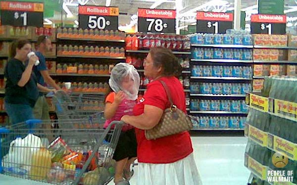 CLUB GIGGLE people-of-walmart-2 36 Pictures of People of Walmart