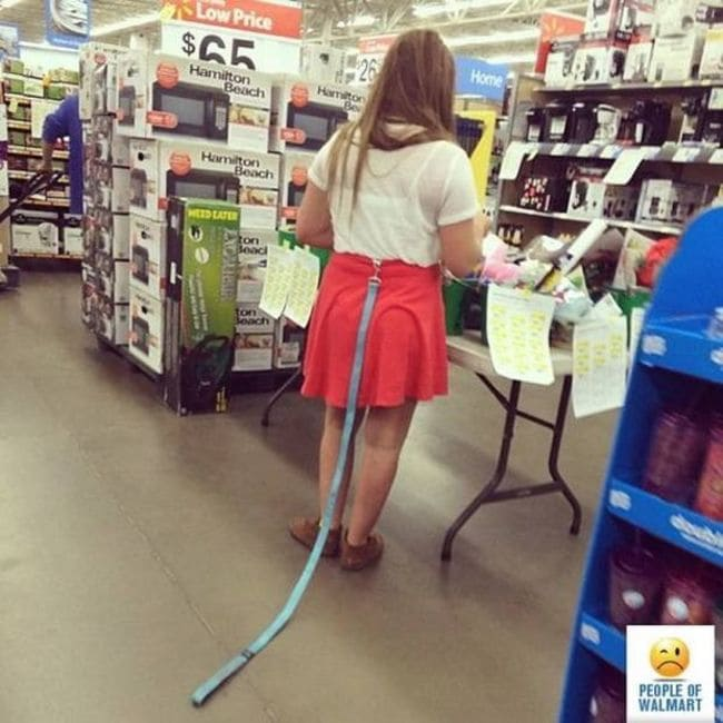 CLUB GIGGLE people-of-walmart-funny-1-26-209 36 Pictures of People of Walmart