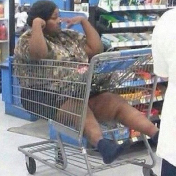 CLUB GIGGLE people-of-walmart 36 Pictures of People of Walmart