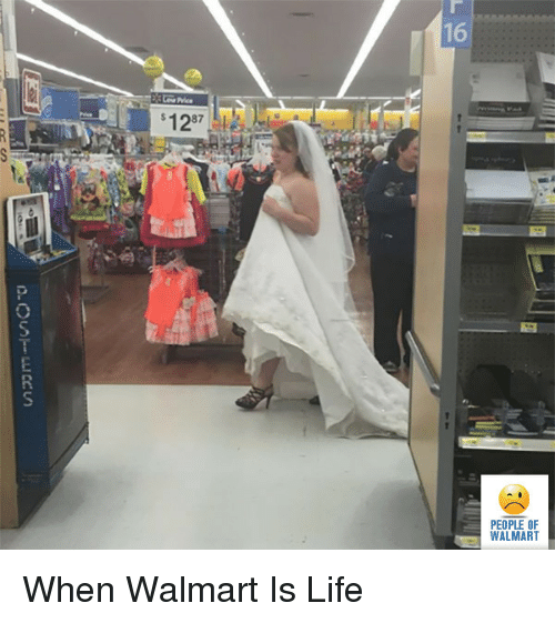 CLUB GIGGLE people-of-walmart2 36 Pictures of People of Walmart