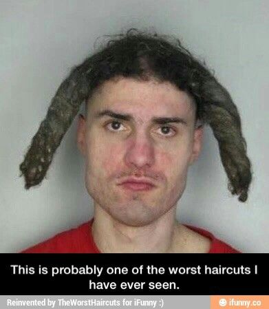 CLUB GIGGLE stupid-haircut1 Try These 30 Hair Styles If You Never Want To Date Again.