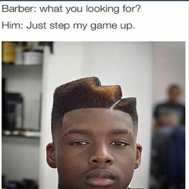 CLUB GIGGLE stupid-haircut6 Try These 30 Hair Styles If You Never Want To Date Again.