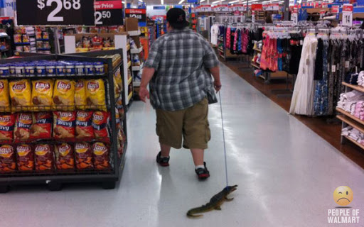 CLUB GIGGLE unnamed 36 Pictures of People of Walmart