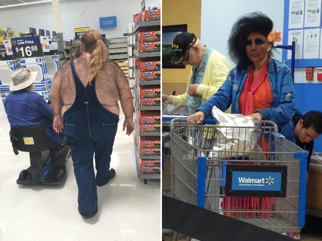 CLUB GIGGLE walmart-visitors2 36 Pictures of People of Walmart