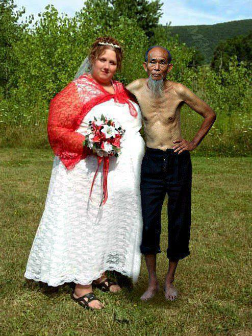 CLUB GIGGLE funny-wedding-1 23 WTF Funniest Pictures....