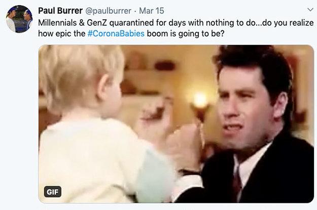 CLUB GIGGLE genz 31 Funny Quarantine Memes to Reduce Your Boredom...